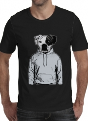 T-shirt short sleeve round neck  Cool Dog