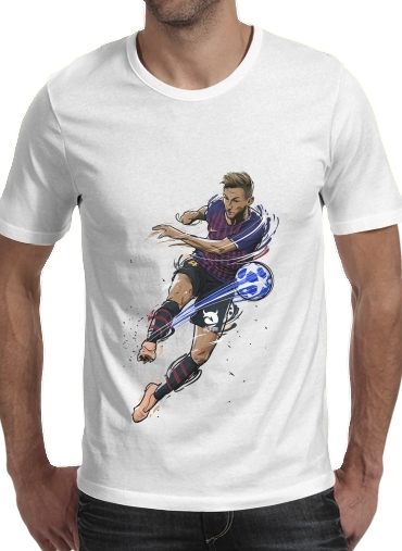 T-Shirts Ivan The Croatian Shooter
