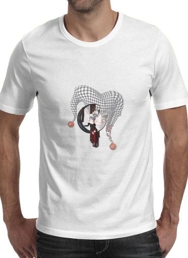 T-Shirts Joker girl