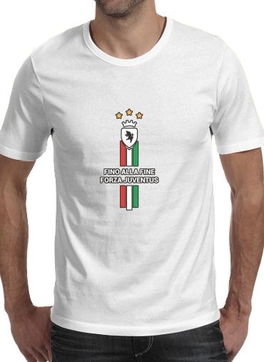 T-Shirts JUVENTUS TURIN Home 2018