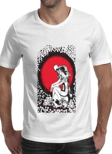 T-Shirts Lady D