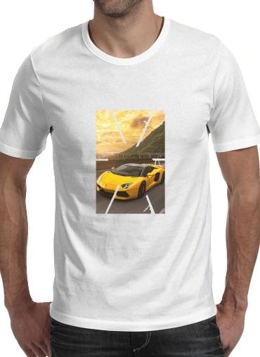 T-Shirts lamborghini