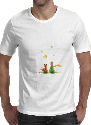 T-Shirts Le petit Prince