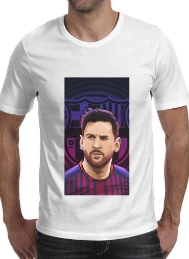T-Shirts Legendary Goat Football