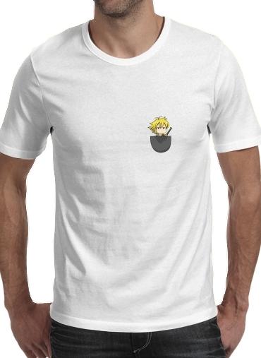 T-Shirts Meliodas