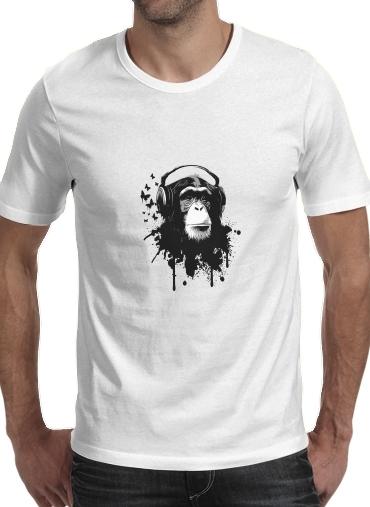 T-Shirts Monkey Business