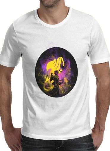 T-Shirts Natsu Dragnir
