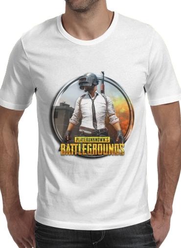 T-Shirts playerunknown's battlegrounds PUBG