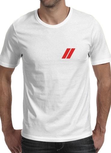 T-Shirts Pompier Caporal Fourreau
