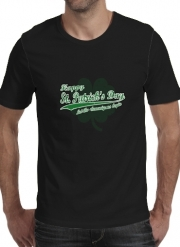 T-shirt short sleeve round neck  St Patrick's