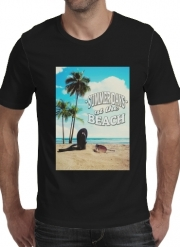 T-shirt short sleeve round neck  Summer Days