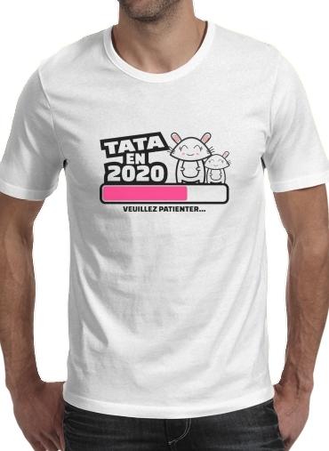 T-Shirts Tata 2020