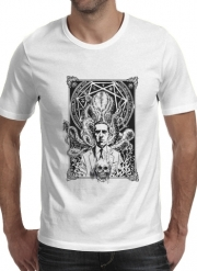 T-shirt short sleeve round neck  The Call of Cthulhu