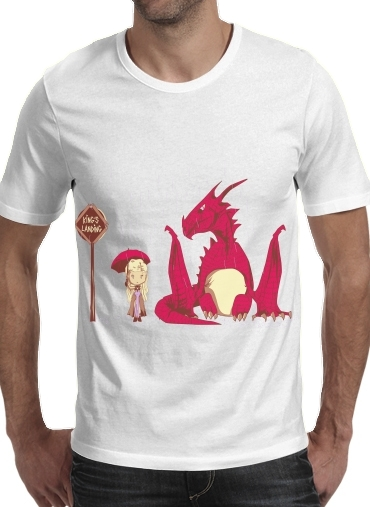 T-Shirts To King's Landing