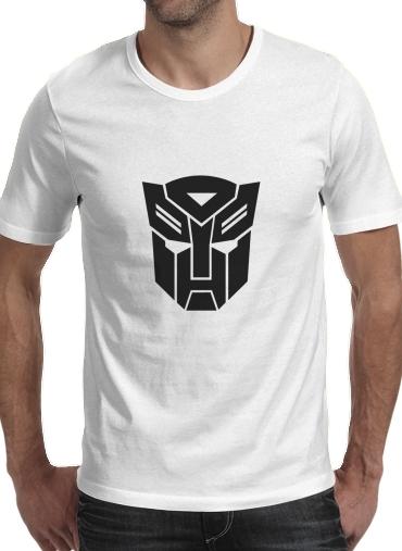 T-Shirts Transformers