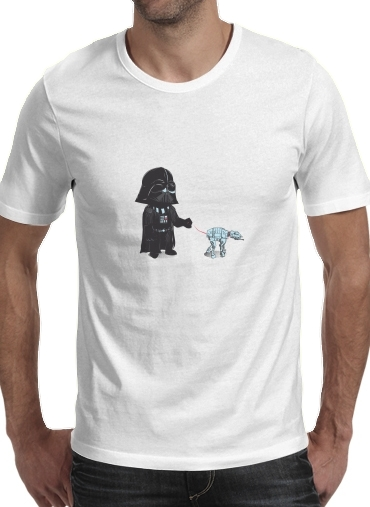 T-Shirts Walking The Robot
