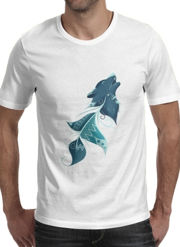 T-Shirts Wolfeather