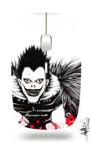 Slim Wireless Mouse Death Note
