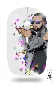 Slim Wireless Mouse Maitre Gims - zOmbie