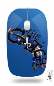 Slim Wireless Mouse The Catch NY Giants
