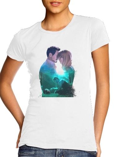 A dream of you für Damen T-Shirt