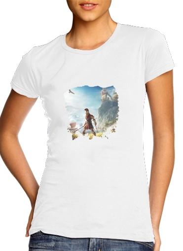 AC Odyssey für Damen T-Shirt