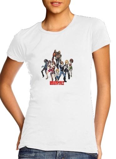 T-Shirts Ada Wong