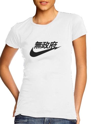 Air Anarchy Air Tokyo für Damen T-Shirt