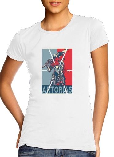Artorias für Damen T-Shirt