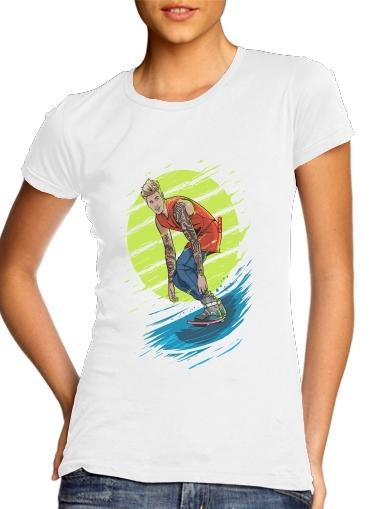 Beliebers für Damen T-Shirt