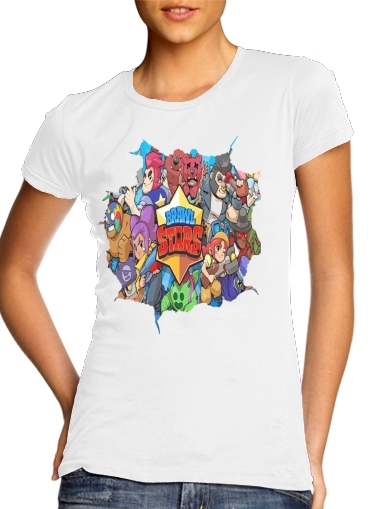 Brawl stars for Women's Classic T-Shirt