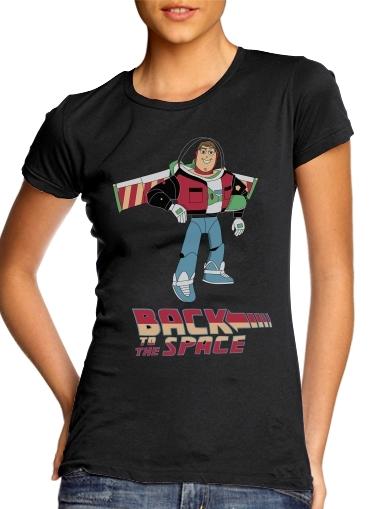 Buzz Future für Damen T-Shirt