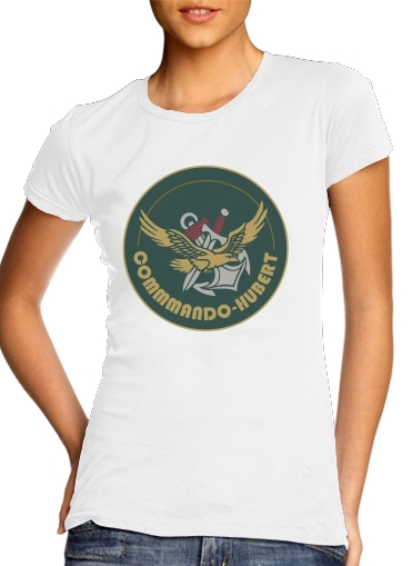 Commando Hubert für Damen T-Shirt
