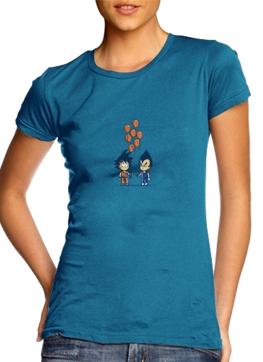 Crystal Balloons for Women's Classic T-Shirt