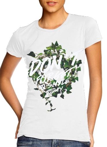 Don't forget it!  für Damen T-Shirt