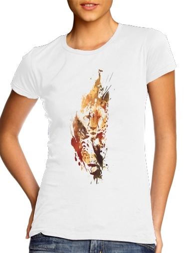 El Guepardo für Damen T-Shirt