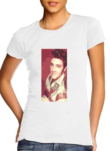 El für Damen T-Shirt