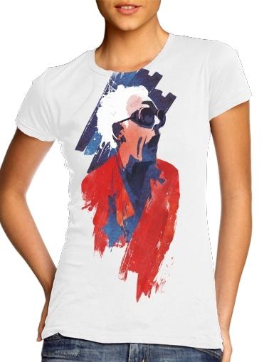 Emett Doc für Damen T-Shirt