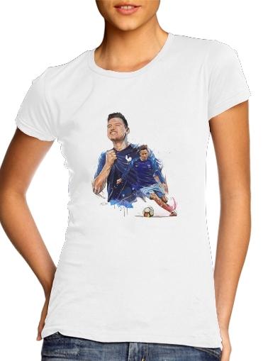 florian thauvin für Damen T-Shirt