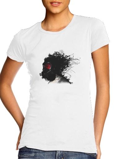 Ghost Warrior für Damen T-Shirt