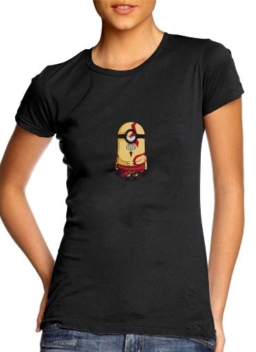 Gru of War für Damen T-Shirt