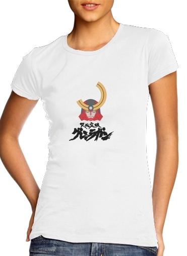Guren Mecha für Damen T-Shirt