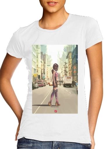 Hooker  für Damen T-Shirt