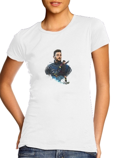 T-Shirts Hugo LLoris