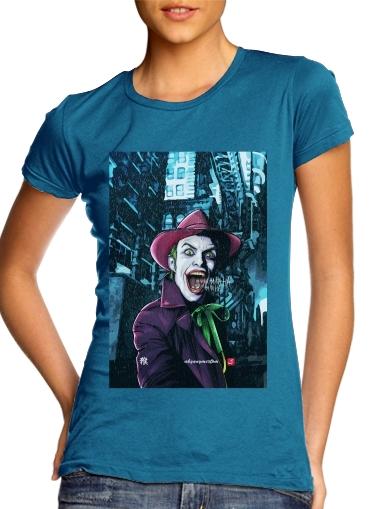 It is a fuckin joke? für Damen T-Shirt