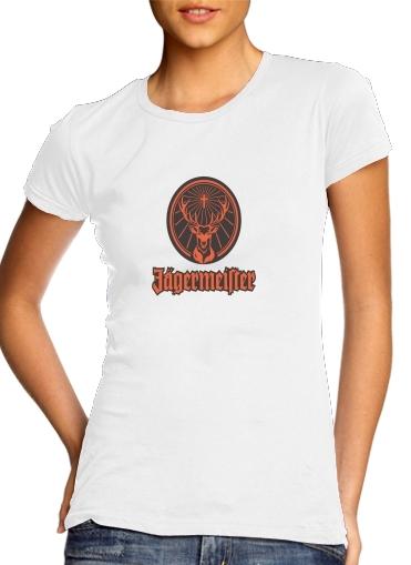 Jagermeister für Damen T-Shirt