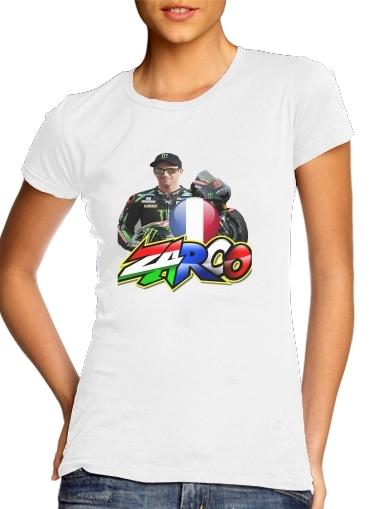 johann zarco moto gp für Damen T-Shirt