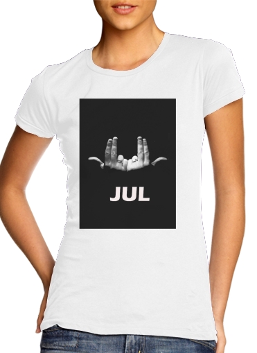 T-Shirts Jul Rap
