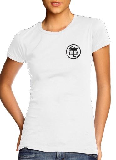 Kameha Kanji für Damen T-Shirt