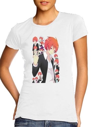 T-Shirts karma akabane